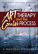 Art Therapy and the Creative Process af Cynthia Pearson, Alfredo Zotti