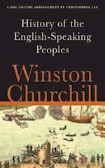 History of the English-Speaking Peoples af Winston Churchill, Christopher Lee