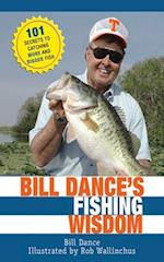Bill Dance's Fishing Wisdom af Rob Walinchus, Rod Walinchus, Jay Cassell