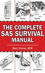 The Complete SAS Survival Manual af Barry Davies