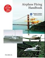 Airplane Flying Handbook af Federal Aviation Administration FAA, Federal Aviation Administration