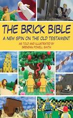 The Brick Bible af Brendan Powell Smith