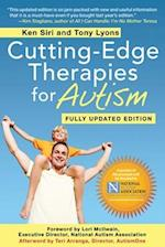 Cutting-Edge Therapies for Autism (Cutting-Edge Therapies for Autism)