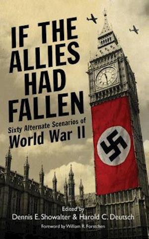 If the Allies Had Fallen