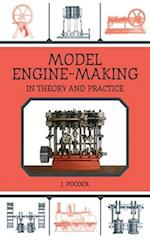 Model Engine-Making