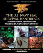 The U.S. Navy SEAL Survival Handbook af Don Mann, Ralph Pezzullo