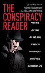 The Conspiracy Reader af Al Hidell, Joan D'Arc