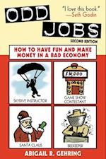 Odd Jobs af Abigail R. Gehring