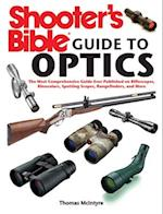 Shooter's Bible Guide to Optics (Shooter's Bible Guide)