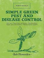 Simple Green Pest and Disease Control (Bob's Basics)