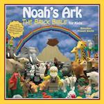 Noah's Ark af Brendan Powell Smith