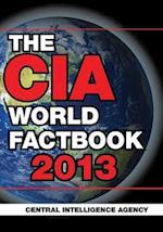 The CIA World Factbook 2013 (CIA World Factbook)