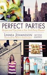 Perfect Parties af Linnea Johansson