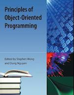 Principles of Object-Oriented Programming af Stephen Wong