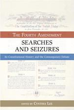 Searches and Seizures (Bill of Rights)