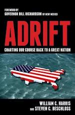 Adrift af William C. Harris, Steven C. Beschloss