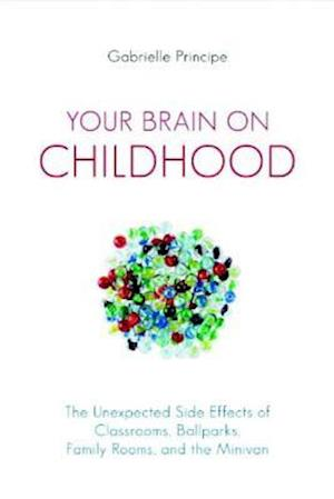 Bog, paperback Your Brain on Childhood af Gabrielle F Principe