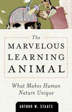 Marvelous Learning Animal