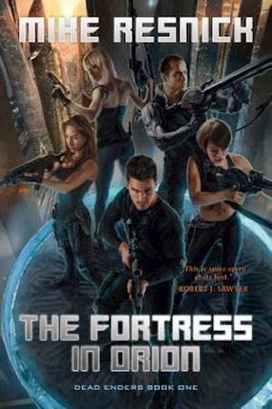 Bog, paperback The Fortress in Orion af Mike Resnick