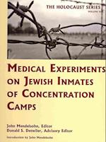 Medical Experiments on Jewish Inmates of Concentration Camps (Holocaust)