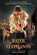 Water for Elephants af Sara Gruen
