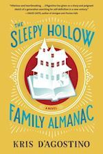 Sleepy Hollow Family Almanac af Kris D'agostino
