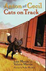 Cats on Track af Lisa Martin