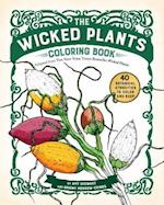 The Wicked Plants Coloring Book af Amy Stewart