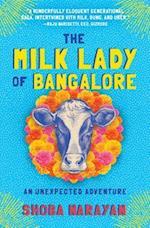 Milk Lady of Bangalore