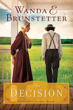 The Decision af Wanda E Brunstetter