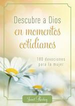 Descubre a Dios En Los Momentos Cotidianos af Janet Rockey, Janet Ramsdell Rockey