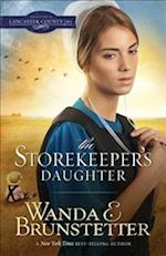 The Storekeeper's Daughter af Wanda E Brunstetter