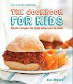 Williams-Sonoma the Cookbook for Kids