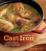 Cooking in Cast Iron af Valerie Aikman-Smith