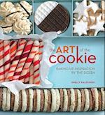 The Art of the Cookie af Shelly Kaldunski
