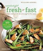 Williams-Sonoma Weeknight Fresh & Fast