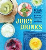 Juicy Drinks af Valerie Aikman-Smith