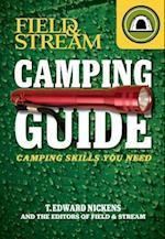 Field & Stream Camping Guide (Field & Stream Skills Guide)