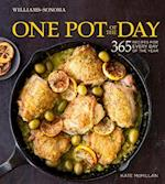 One Pot of the Day af Kate McMillan