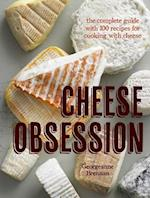 Cheese Obsession af Georgeanne Brennan