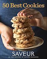 Best Cookies af The Editors of Saveur