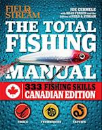 Field & Stream The Total Fishing Manual af Joe Cermele