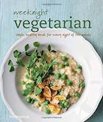 Weeknight Vegetarian af Ivy Manning