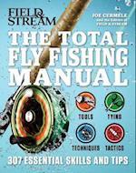 The Total Fly Fishing Manual af Joe Cermele