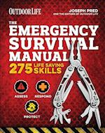 The Emergency Survival Manual af Joseph Pred