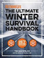 The Ultimate Winter Survival Handbook af Tim Macwelch