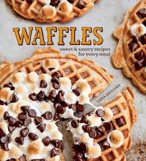 Waffles af Tara Dugan