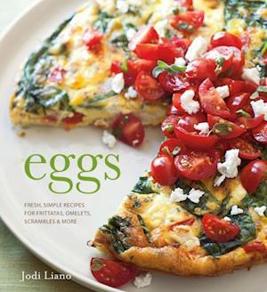 Eggs af Jodi Liano