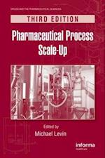 Pharmaceutical Process Scale-Up af Michael Levin