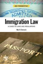 Immigration Law (Aba Fundamentals)
